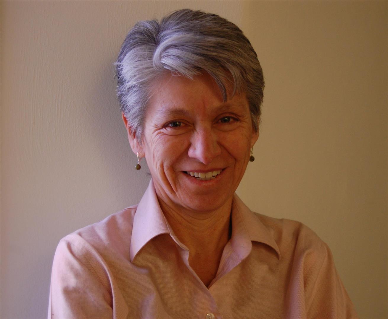 Carmen M. Rau