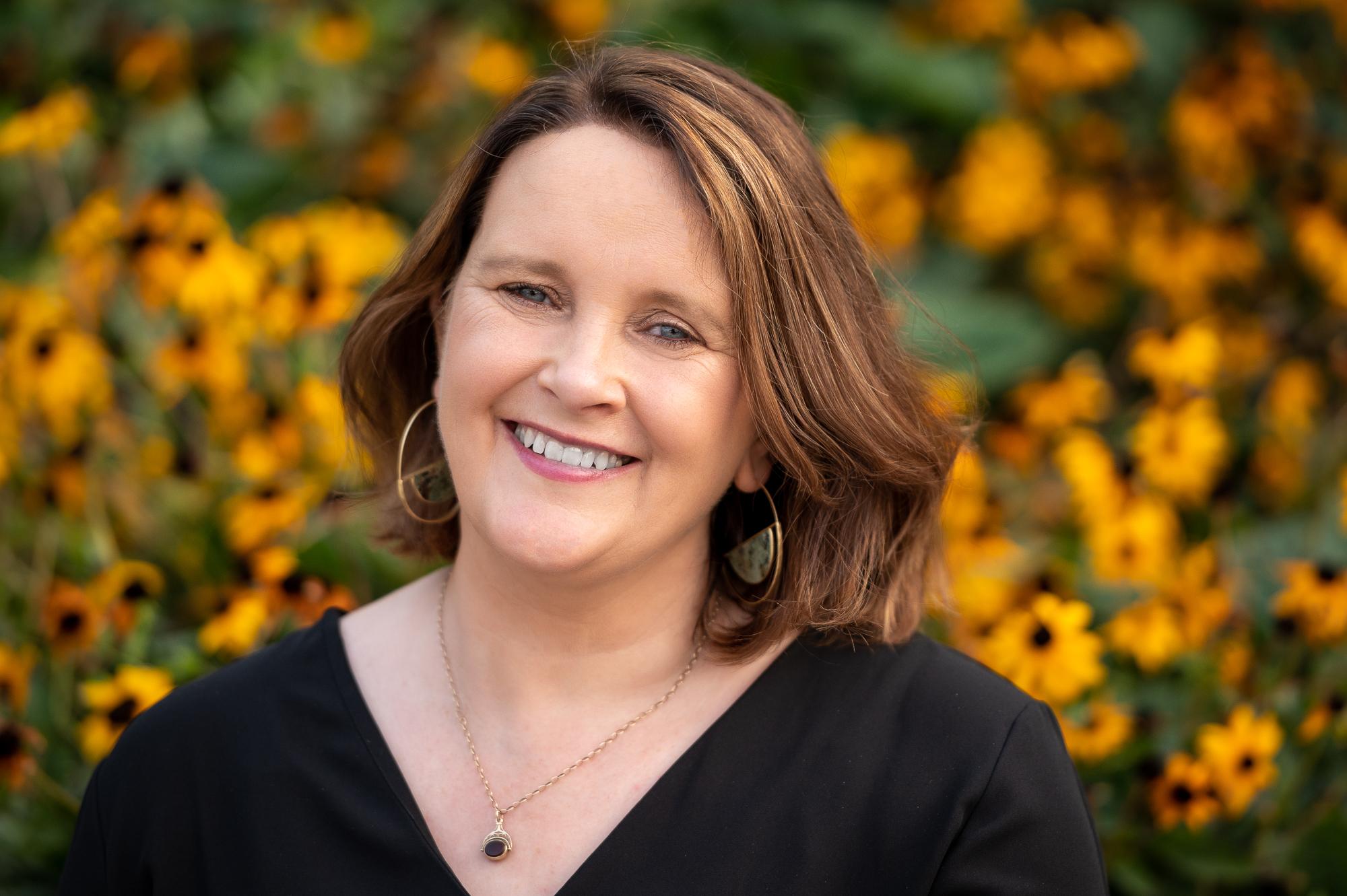Maureen undefined McCarthy