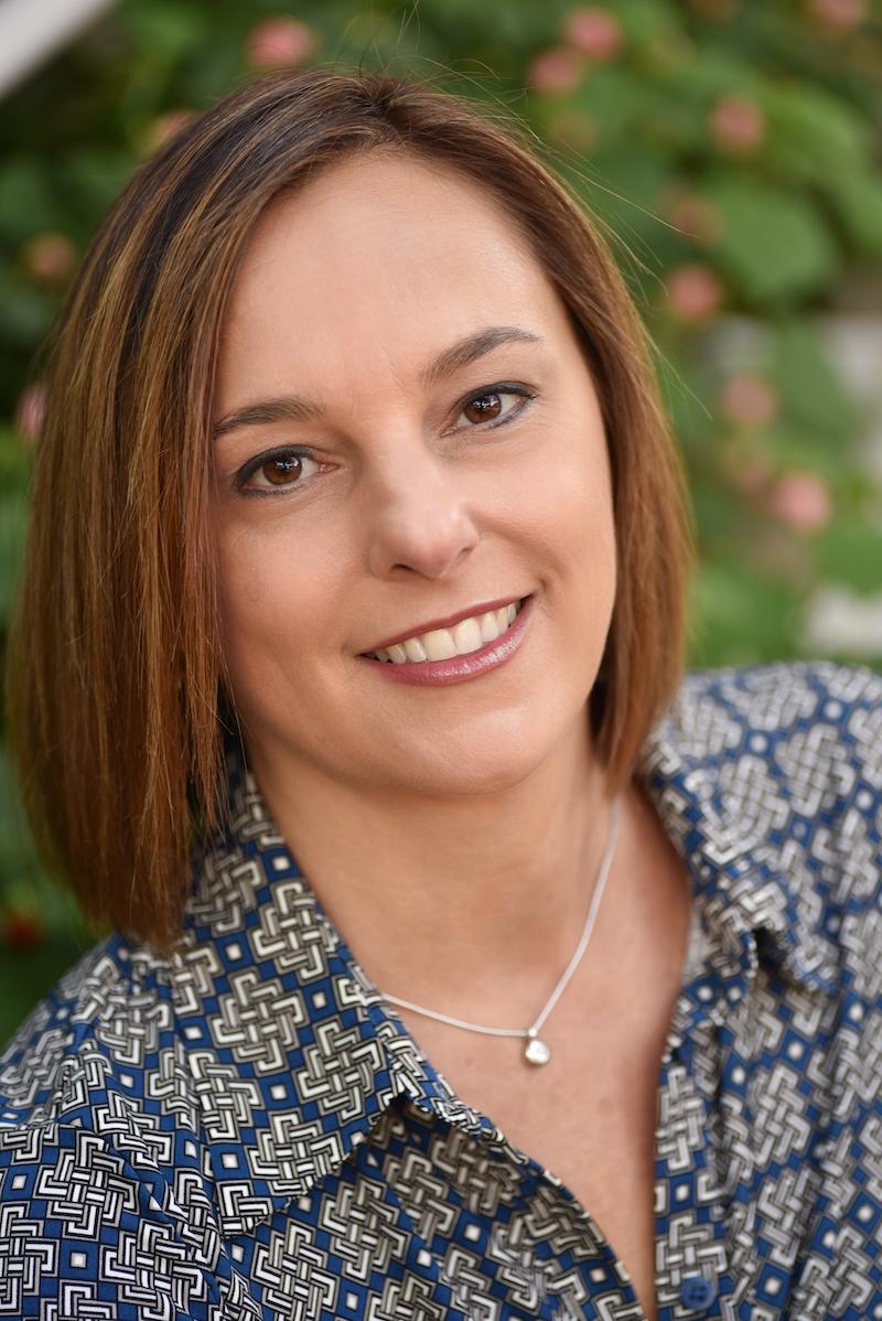 Christina Legrand