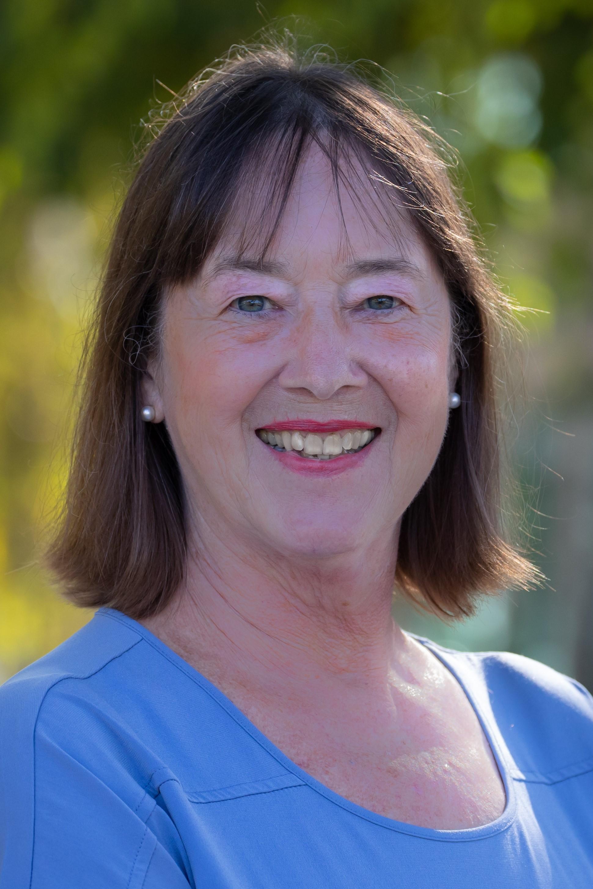 Jane Rowson