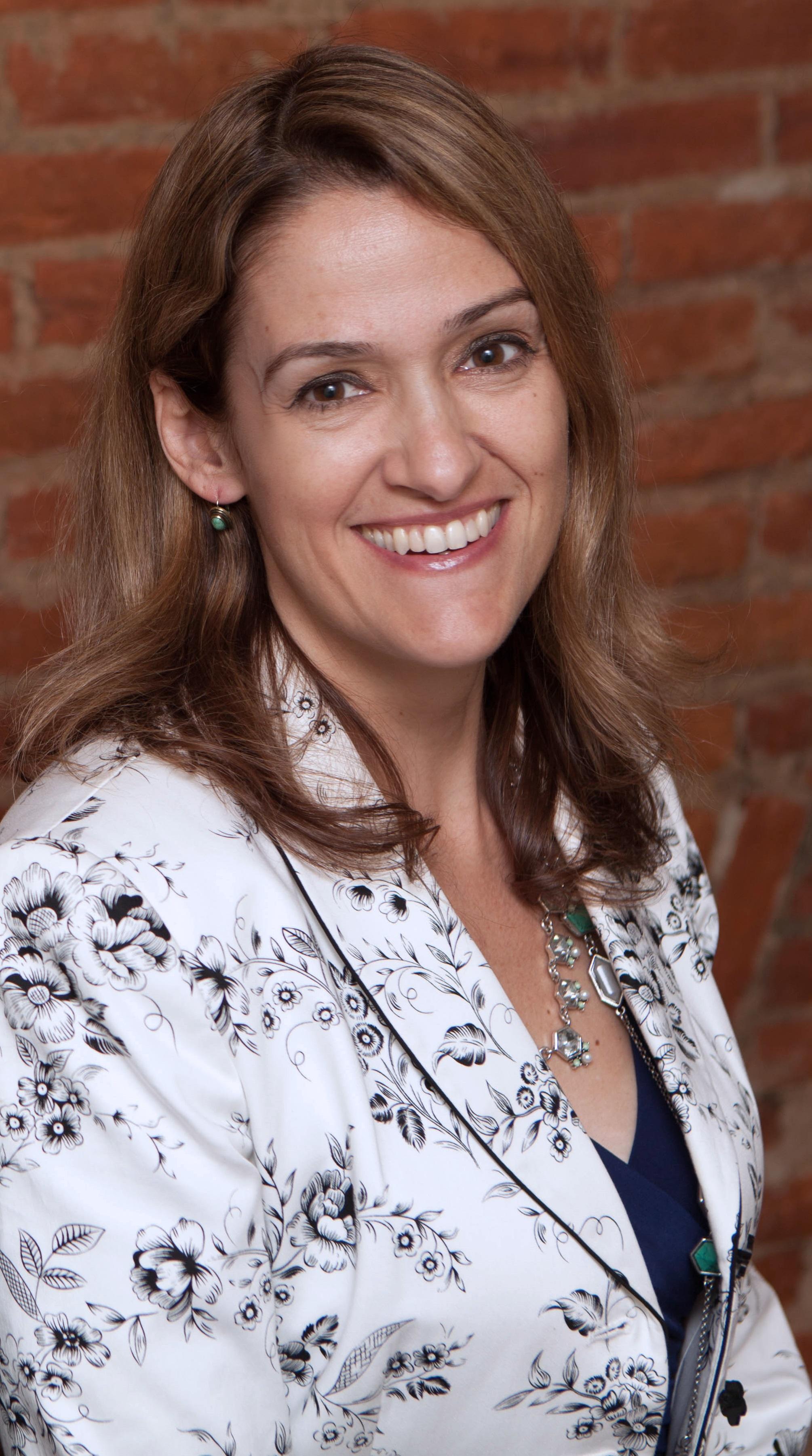 Andrea N. Fonash