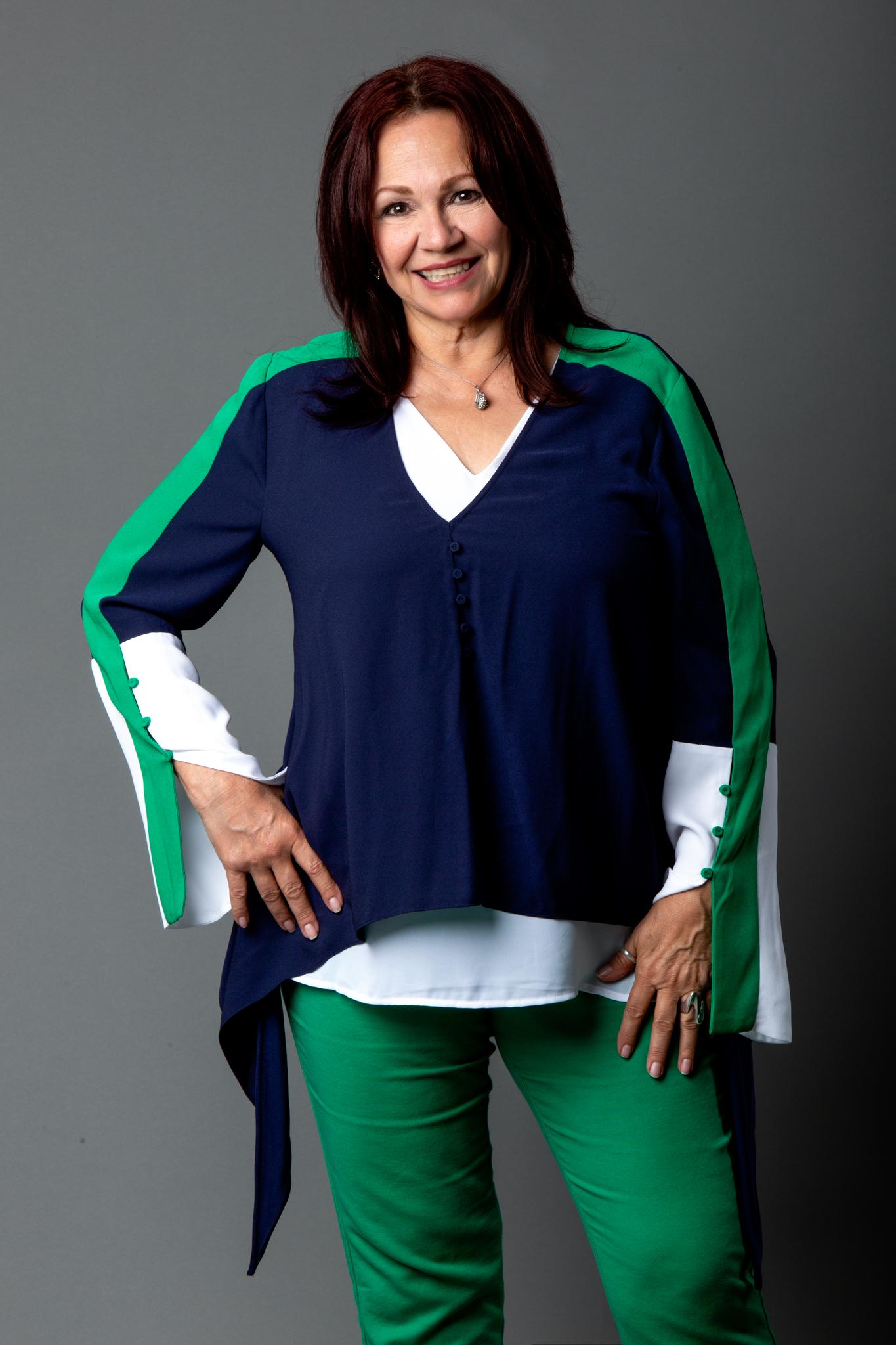 Sharon undefined Vasquez