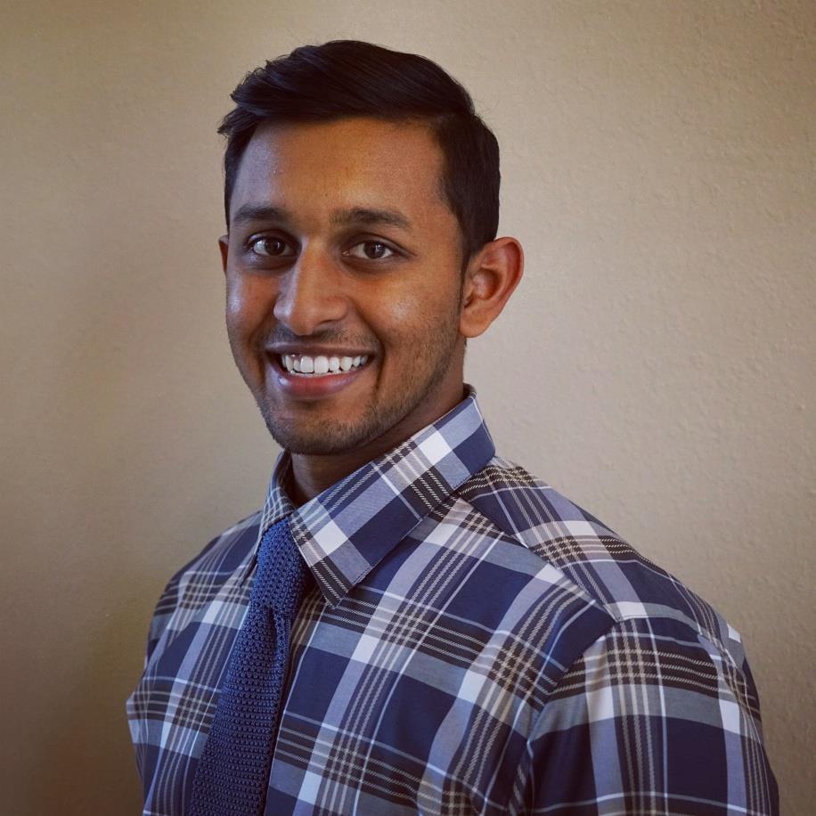 Vivek undefined Patel