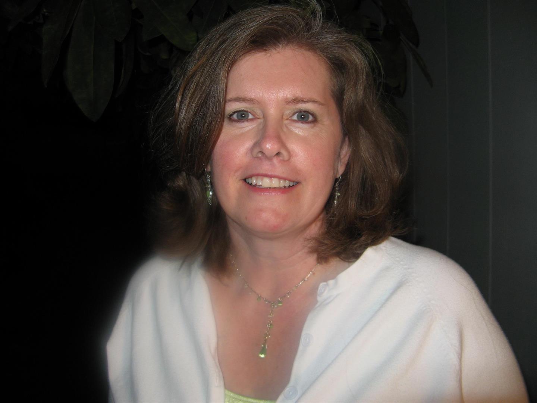 Kathy undefined Madsen
