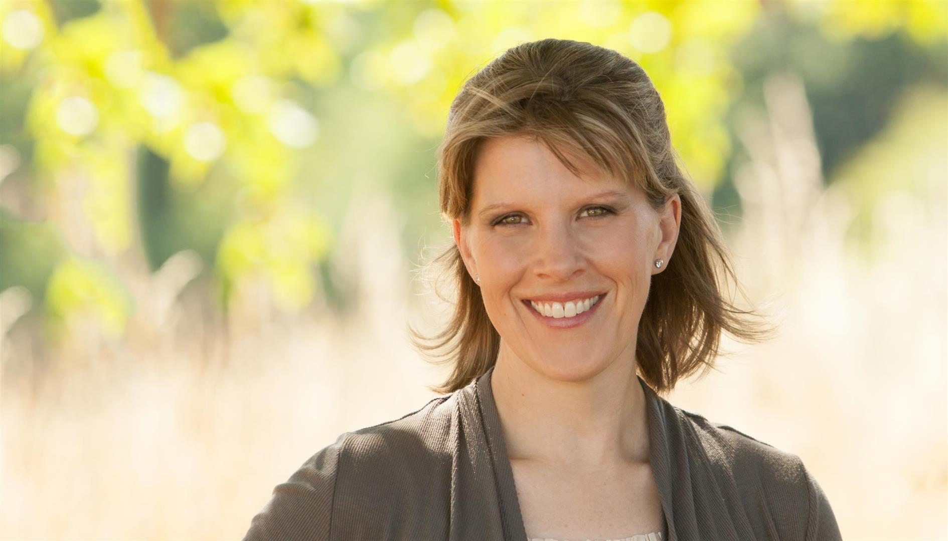 Tanya Moore