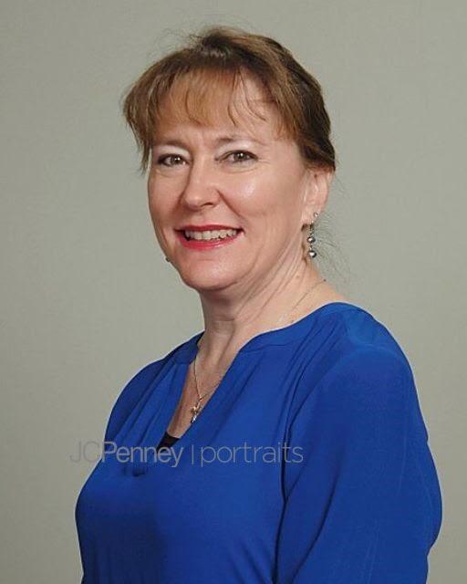 Gail undefined Motta