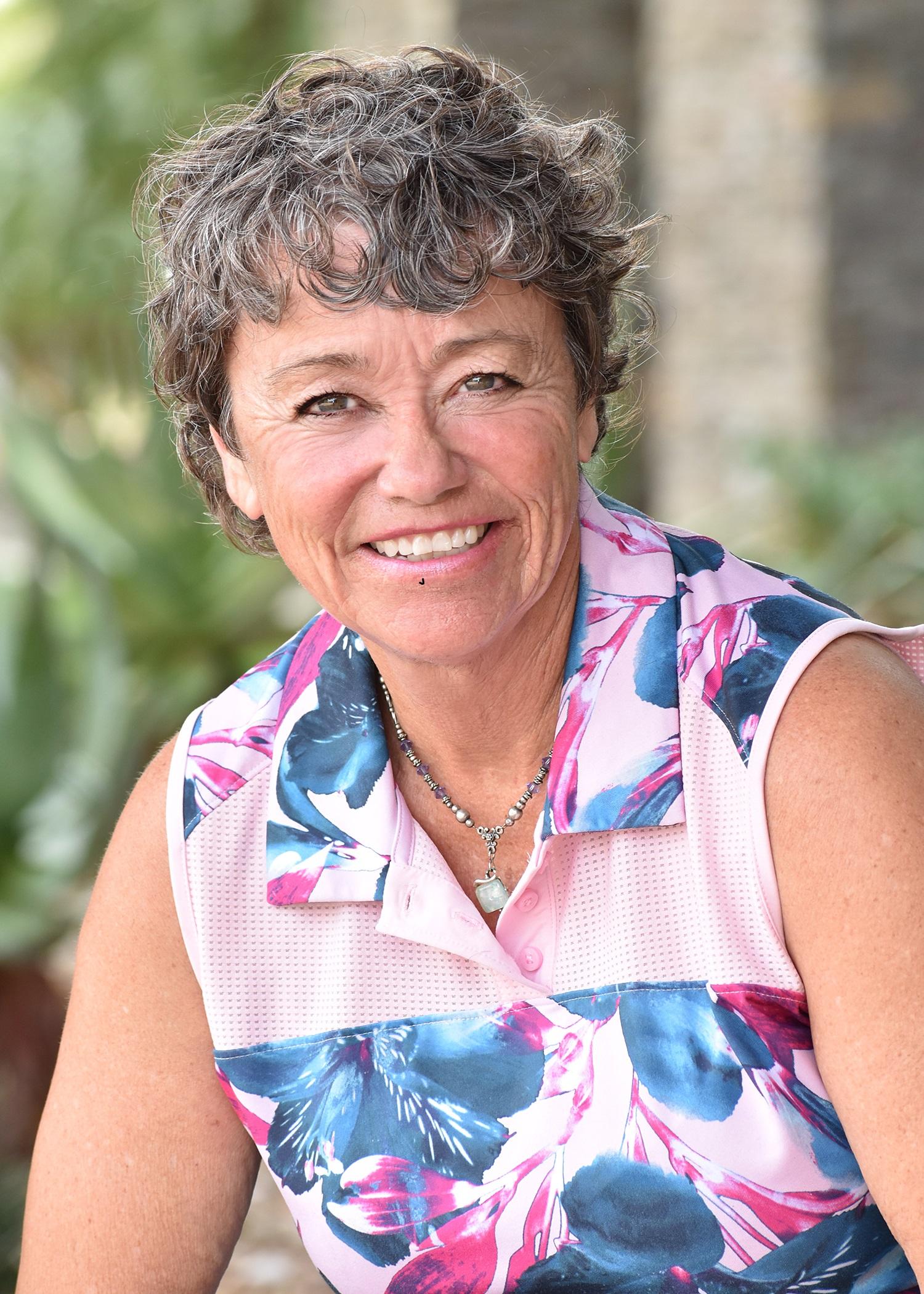 Debra undefined McLean