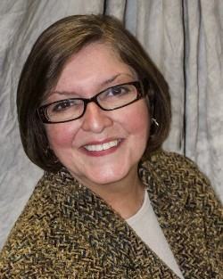 Martha Adamczyk