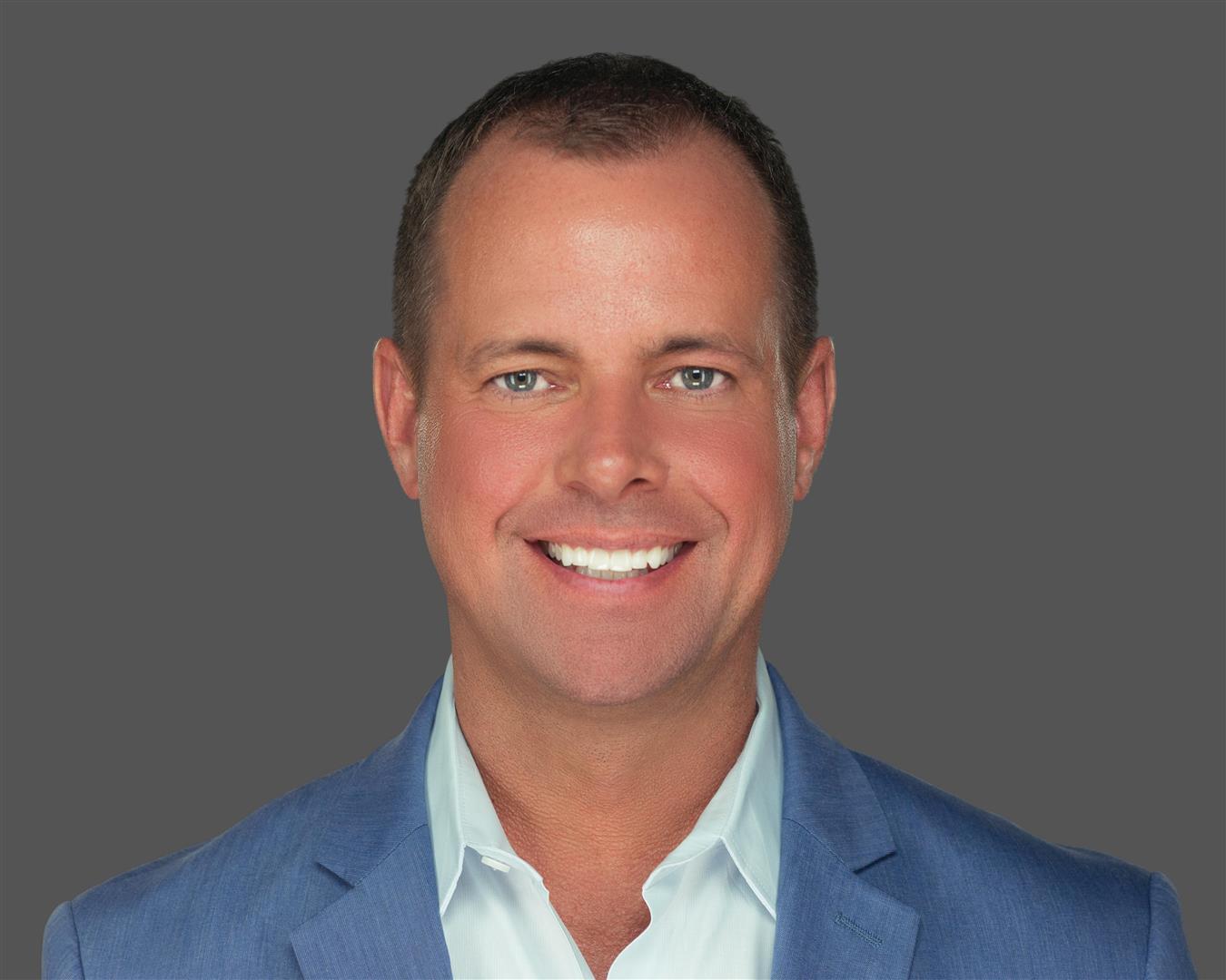 Jason A. Johnson