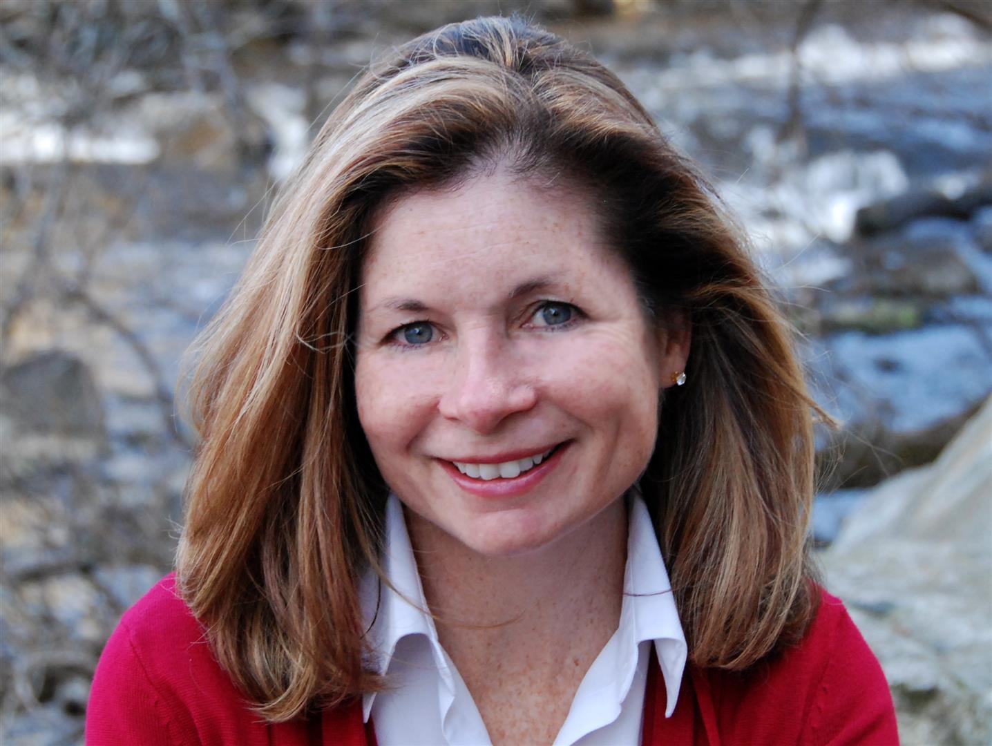 Maureen Wade