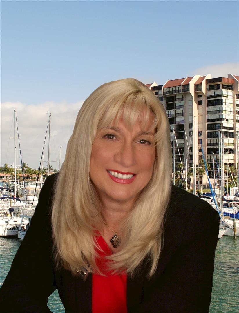 Suzanne Olson