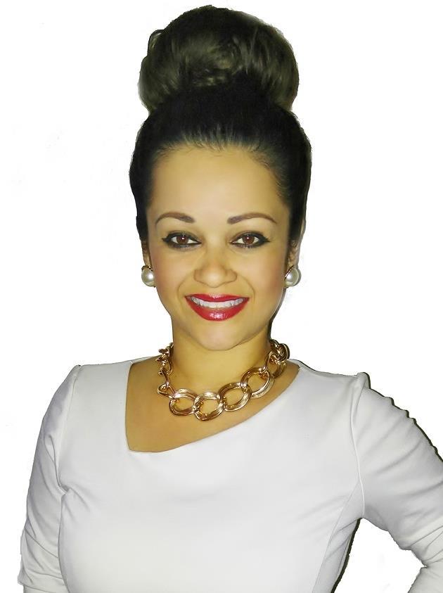 Roxana undefined Orellana