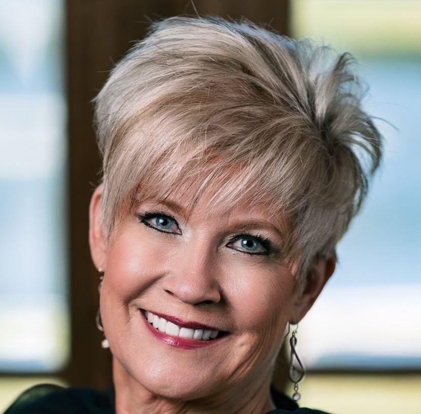 Sheryl Prescott