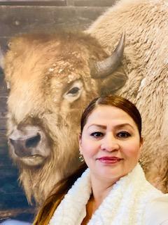 Julie undefined Mendoza