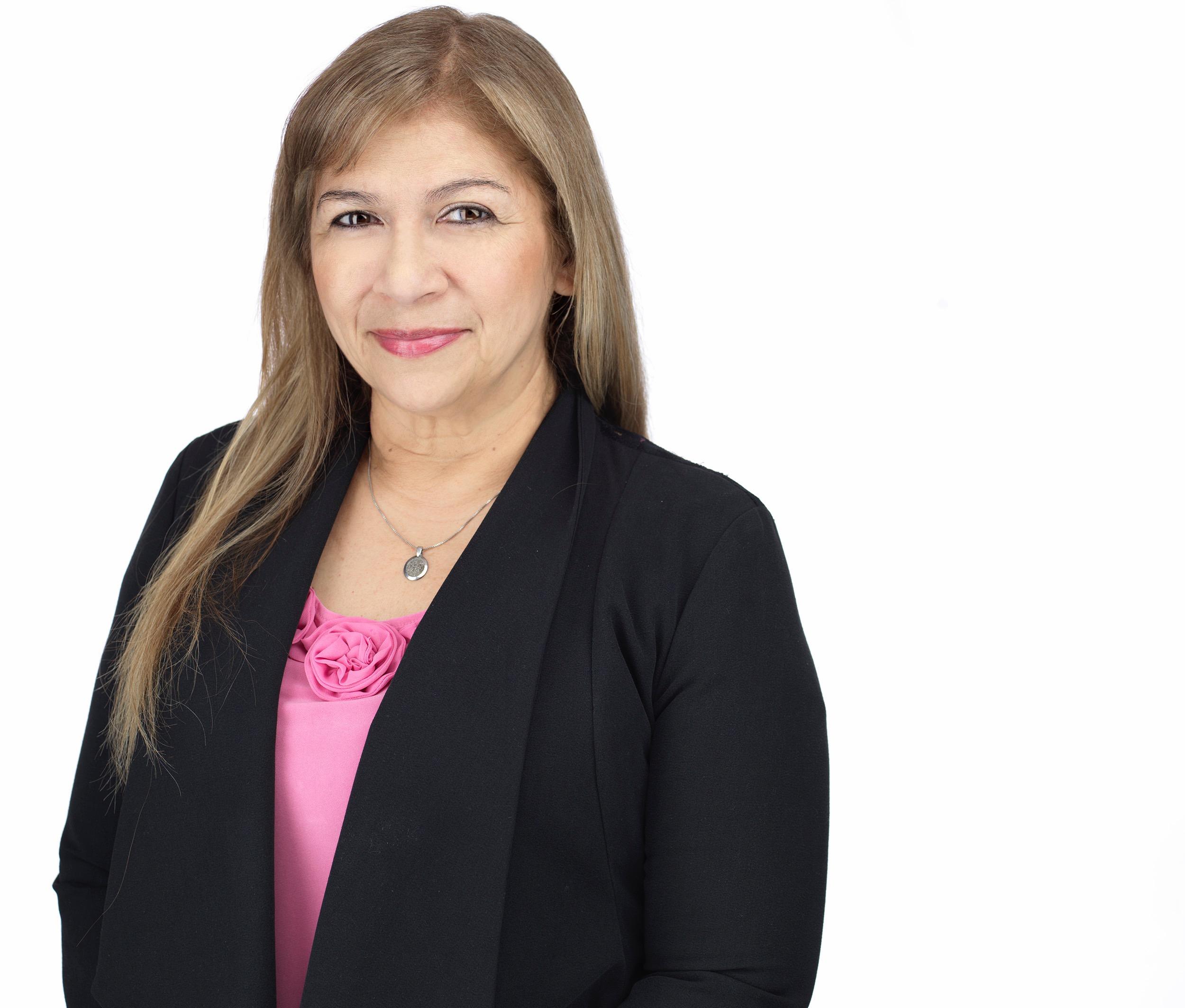 Simona undefined Ramirez