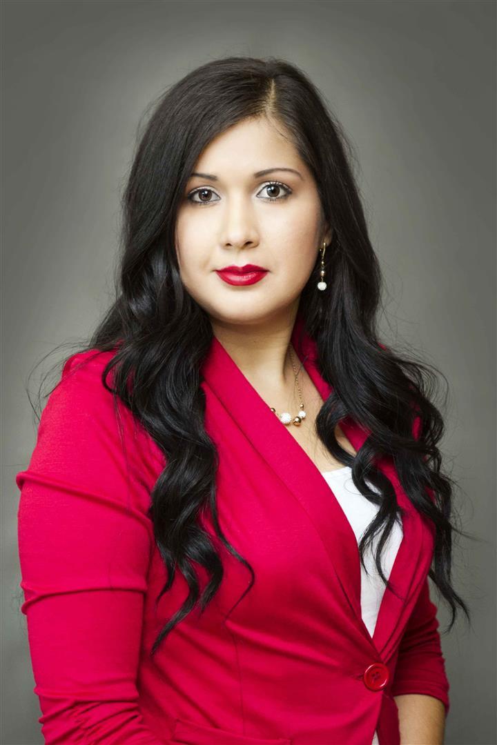 Erika undefined Chavez