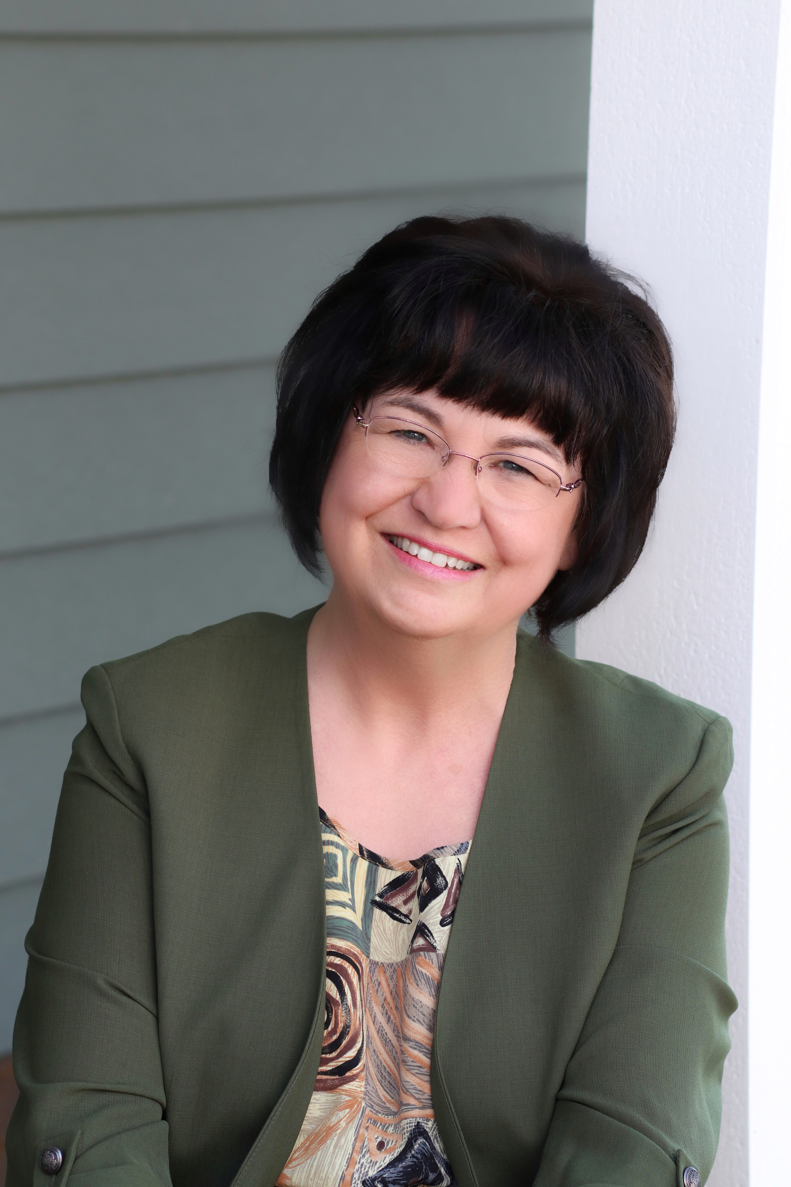 Katie L. Ambrose
