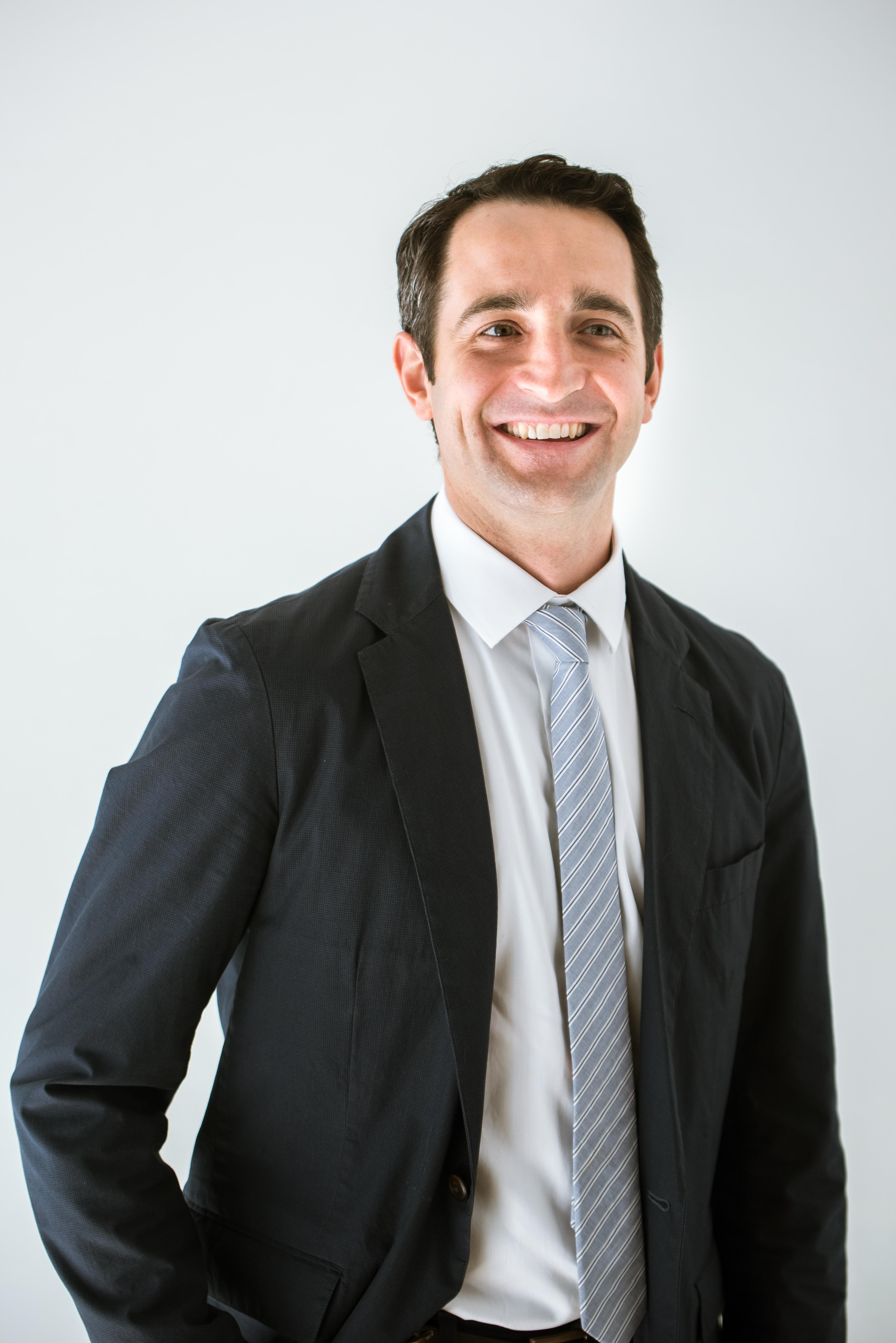 Michael Luciano