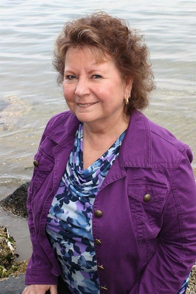 Sheila undefined Joynes