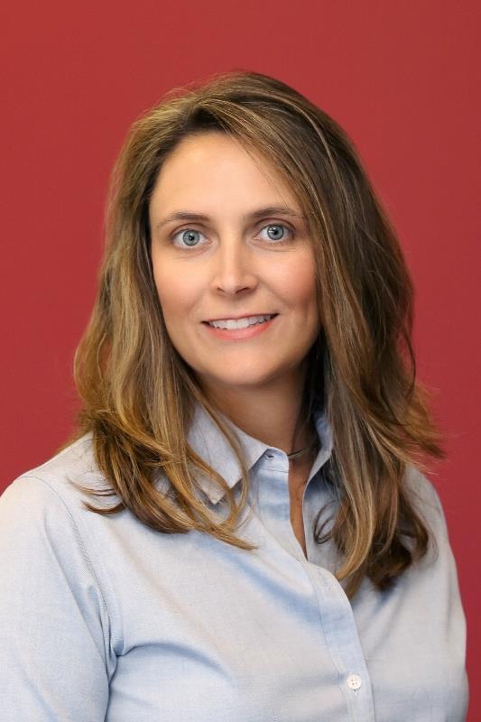 Nicole Donaghy