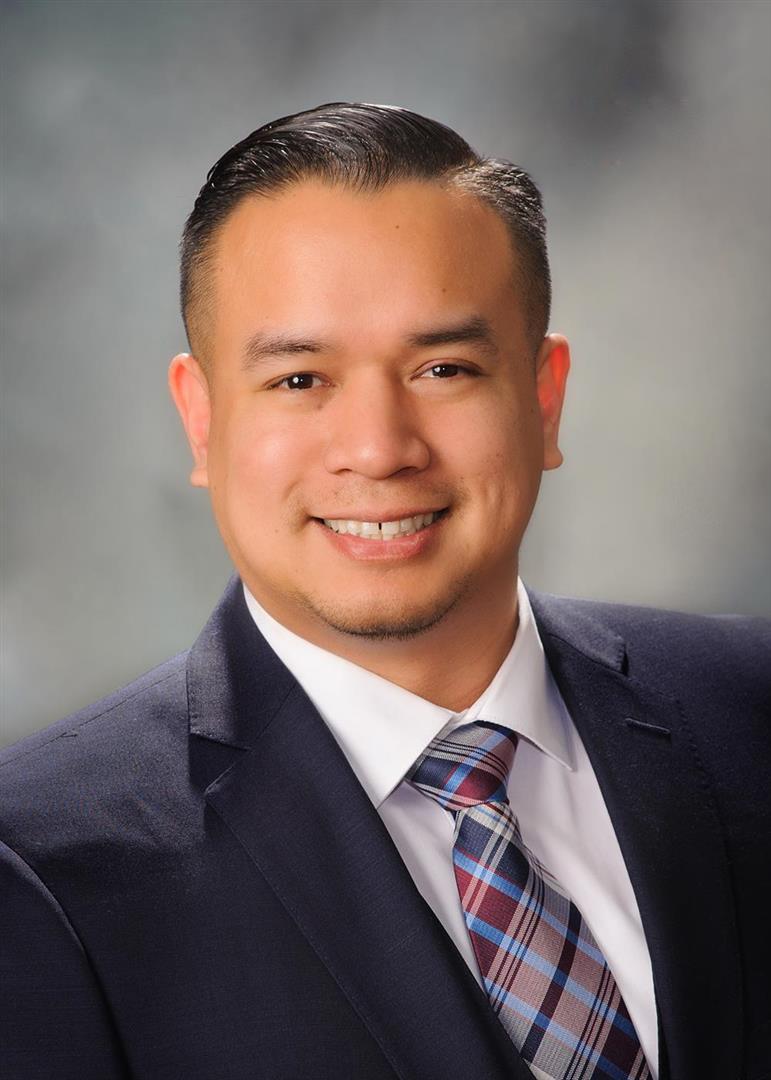 Eric Pangilinan