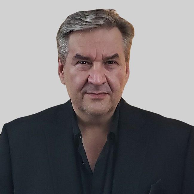 Dimitri Zubrich