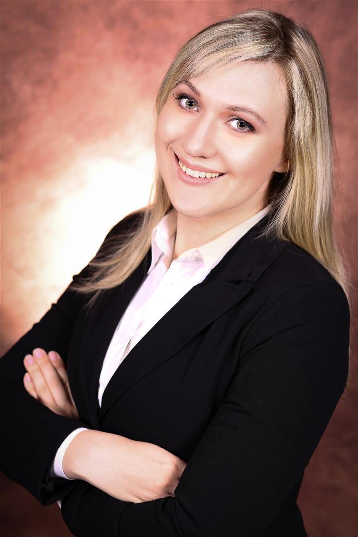 Anastasia Gelashvili