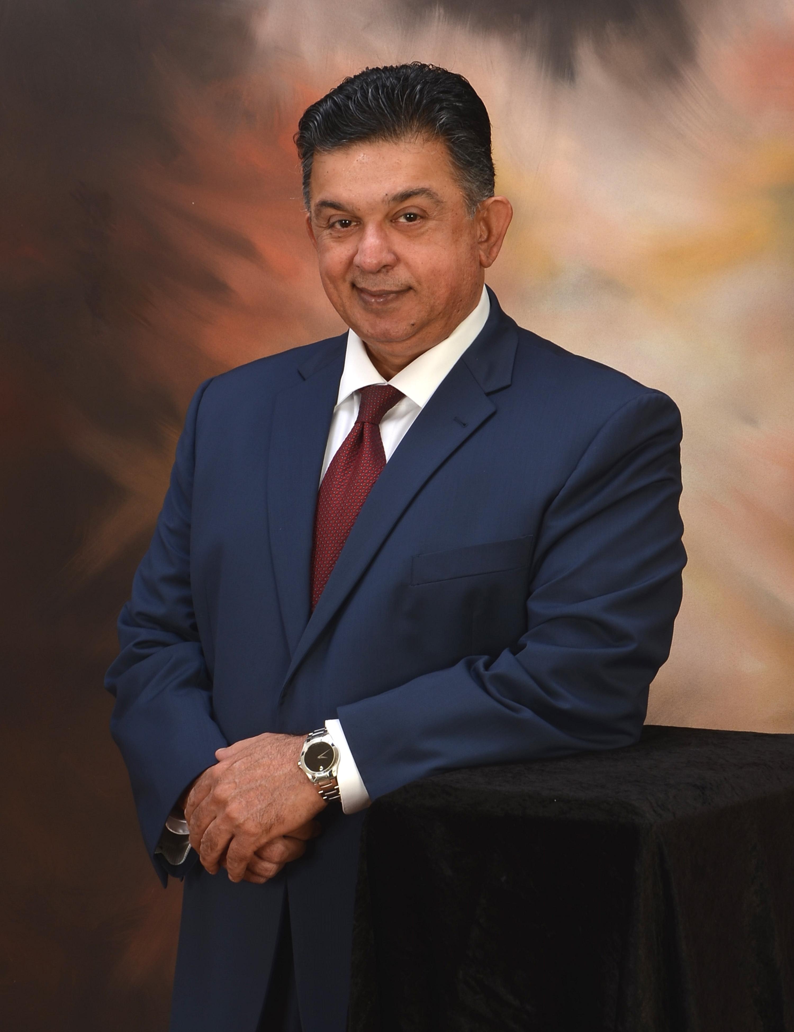 Arif Ali Amirali