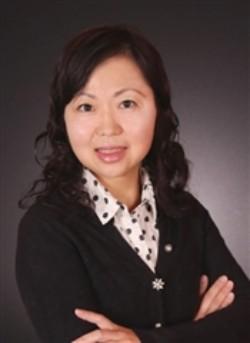Rebecca undefined Zeng