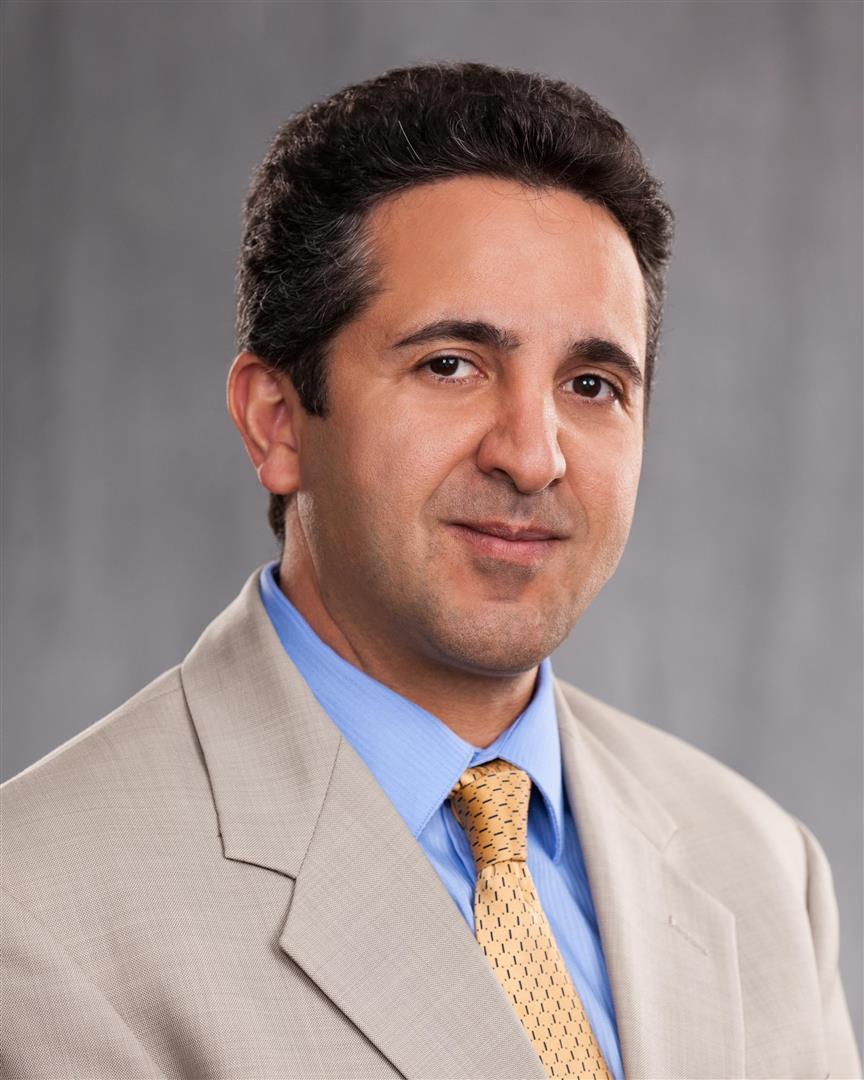 Freddie Eslamieh