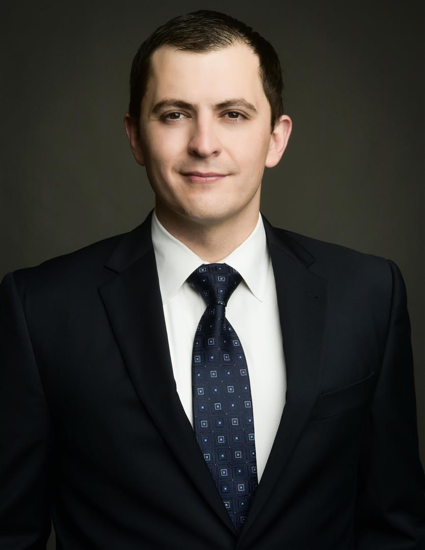 Michael Hershenberg