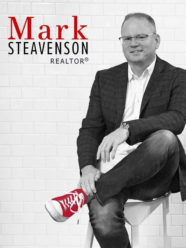 Mark undefined Steavenson
