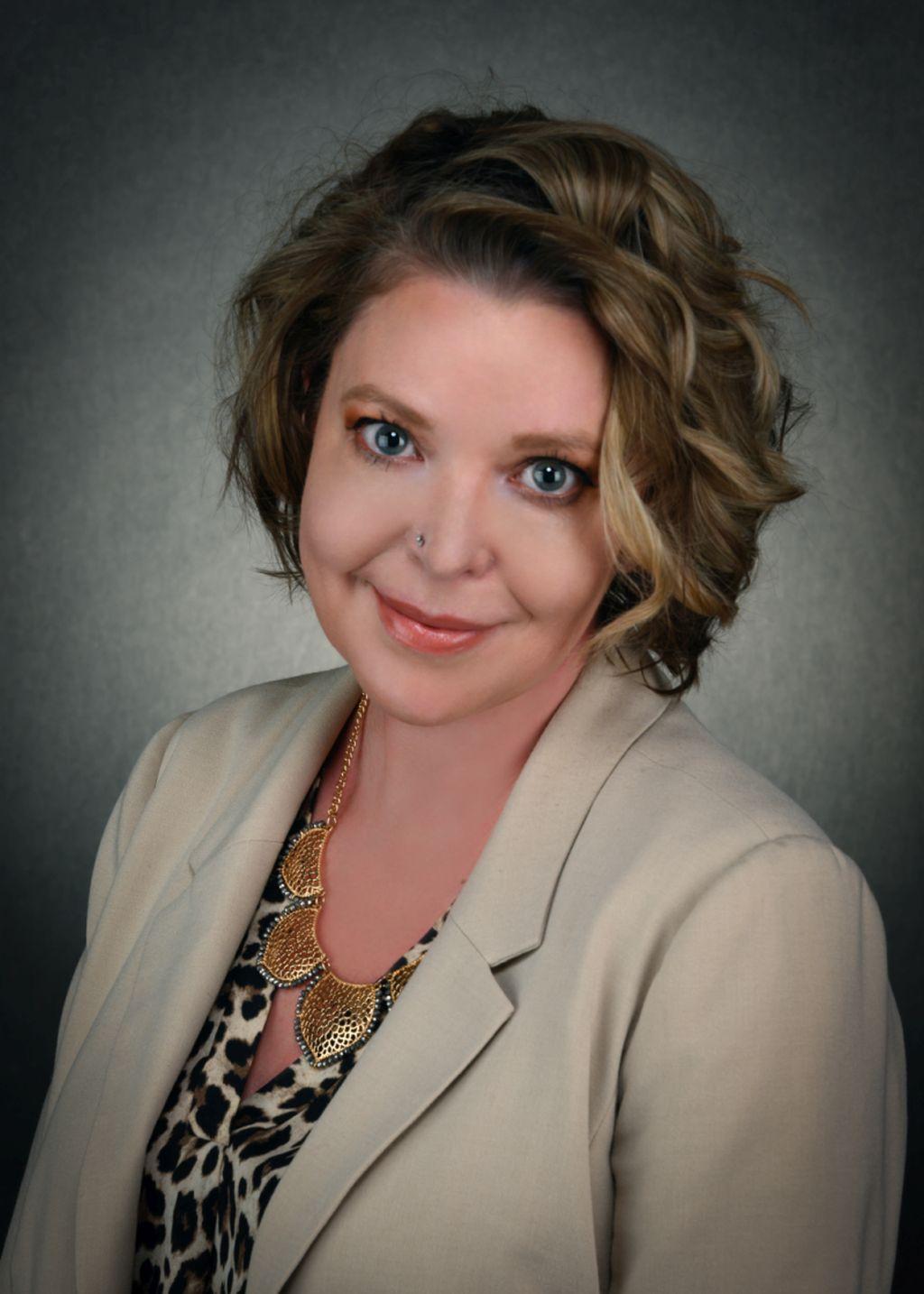 Angela Friesen
