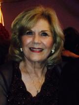 Barbara undefined Cavazos