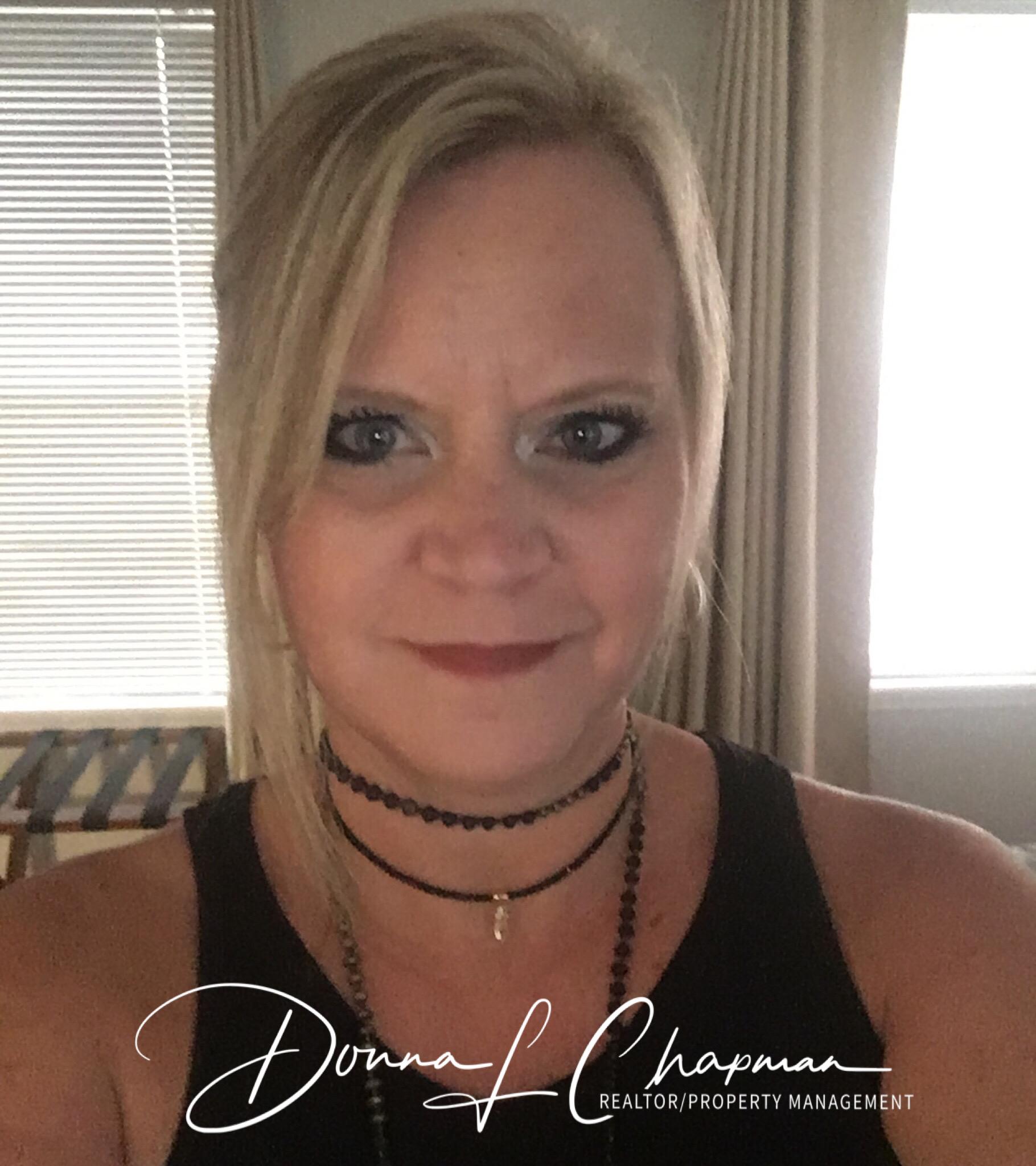 Donna undefined Foster