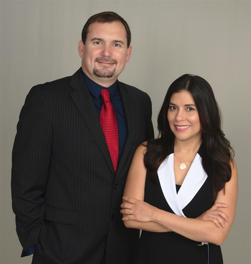Sergio & Sofia undefined Garcia
