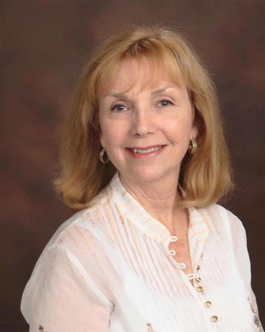 Dorothy Harper