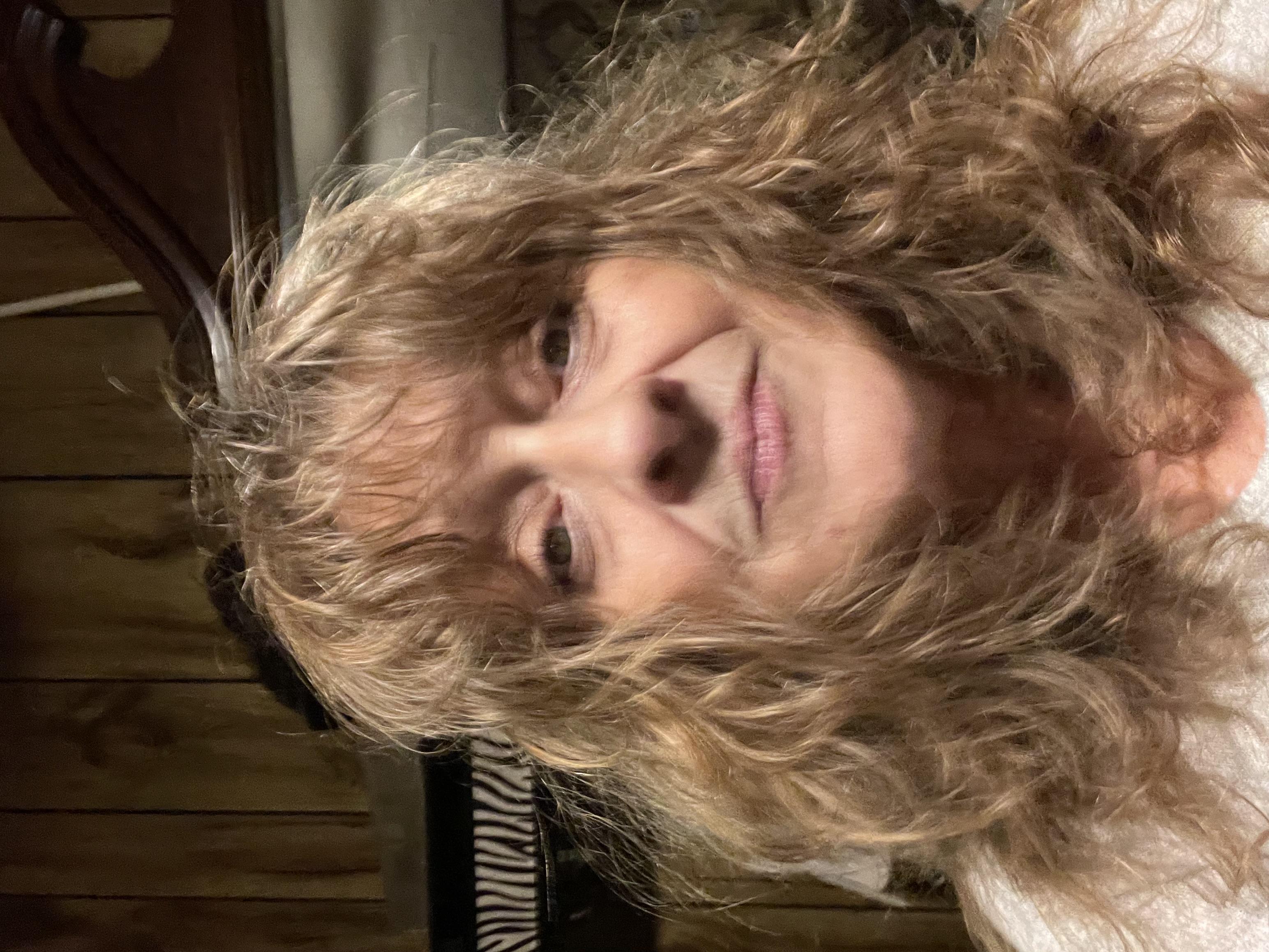 Julie Heiney