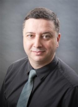 Dmitriy Dribinskiy