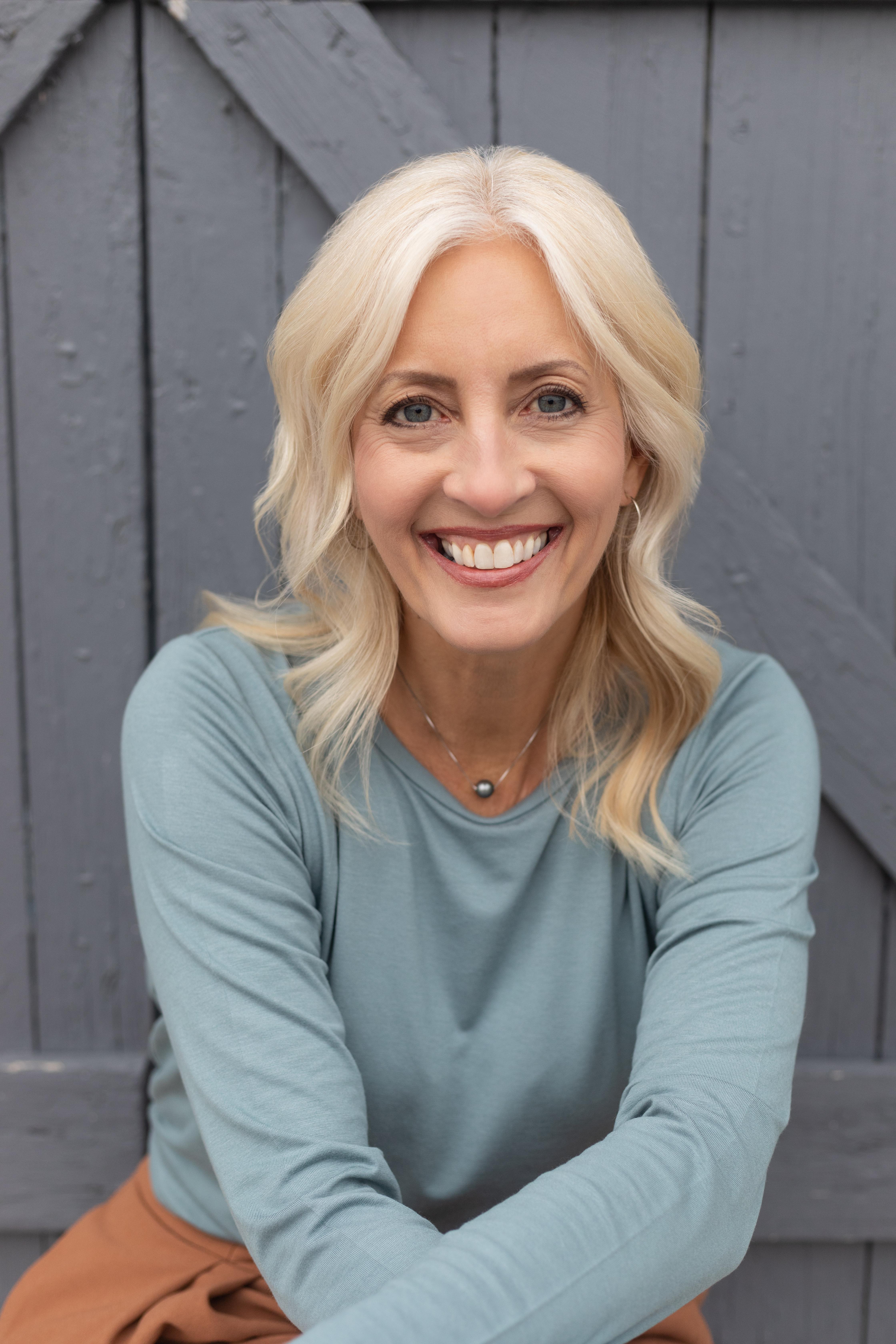 Lisa Colmus