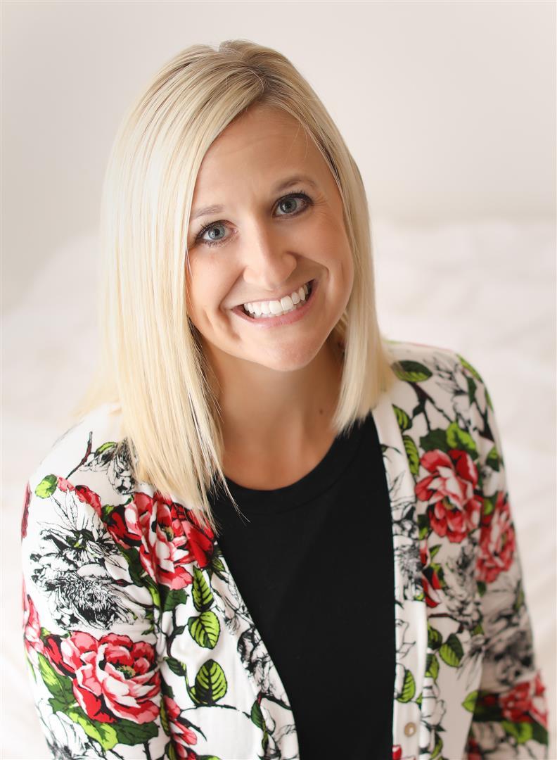 Courtney Barstad Logan
