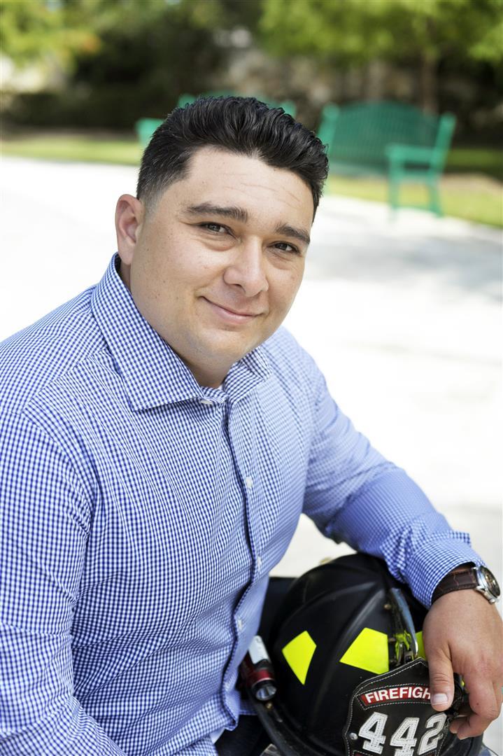 Andrew Almanzar