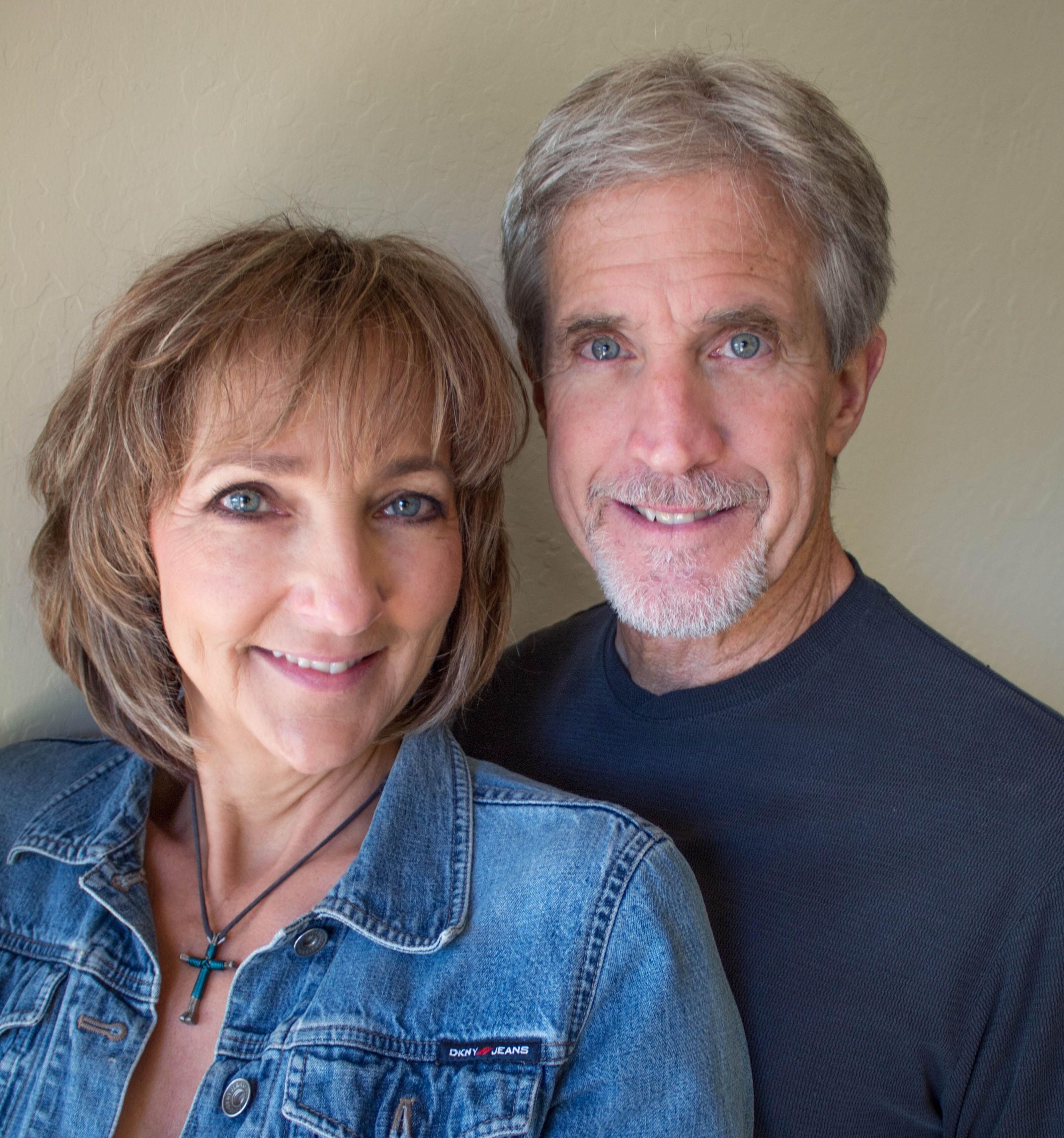 Dave & Kebra undefined Stapp