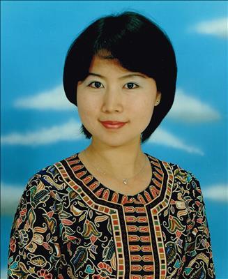 Jianyu undefined Yang