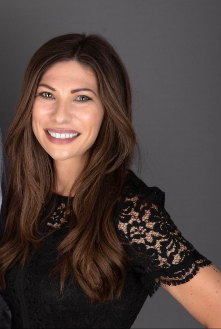 Lauren undefined Alfano