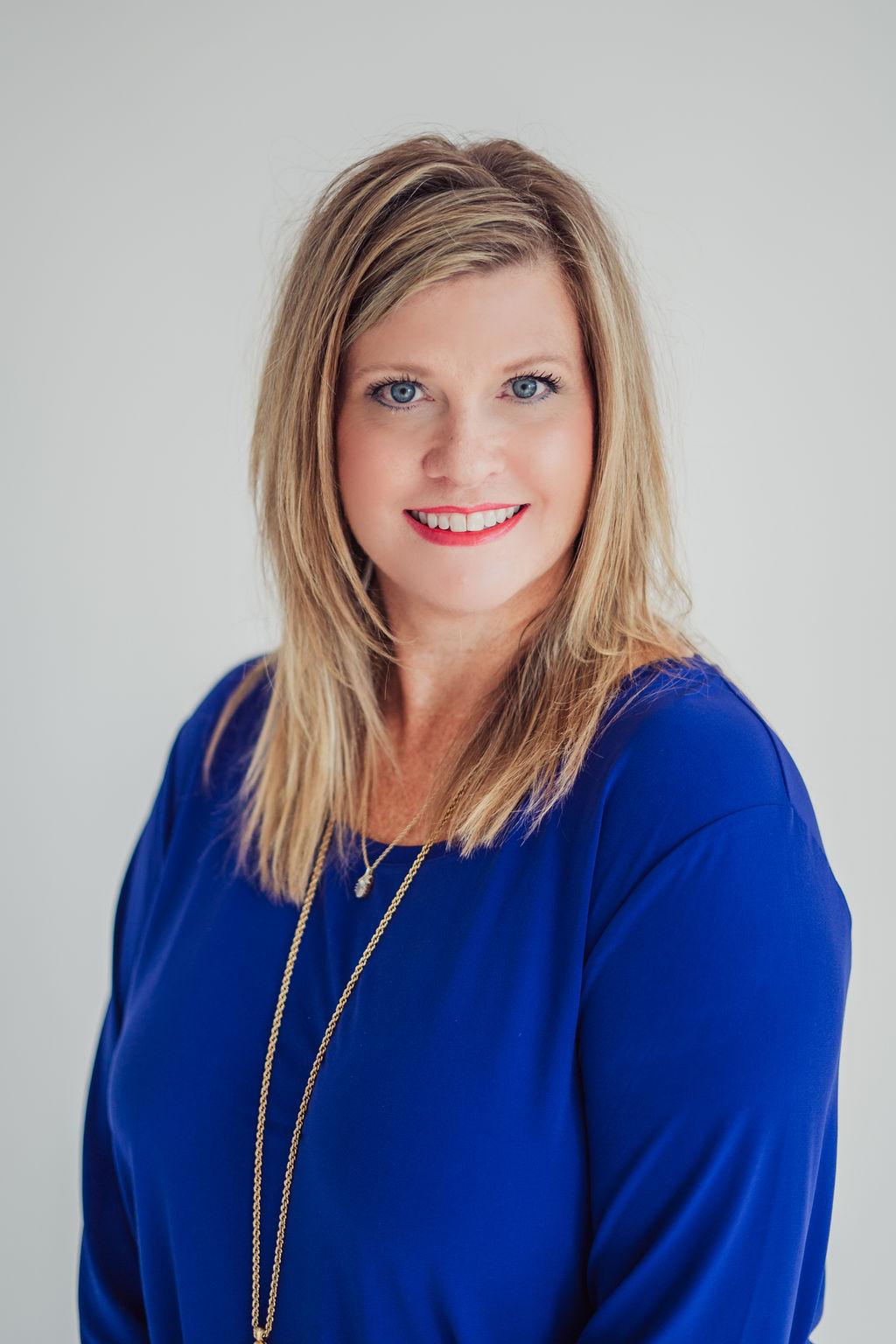 Christy Holt
