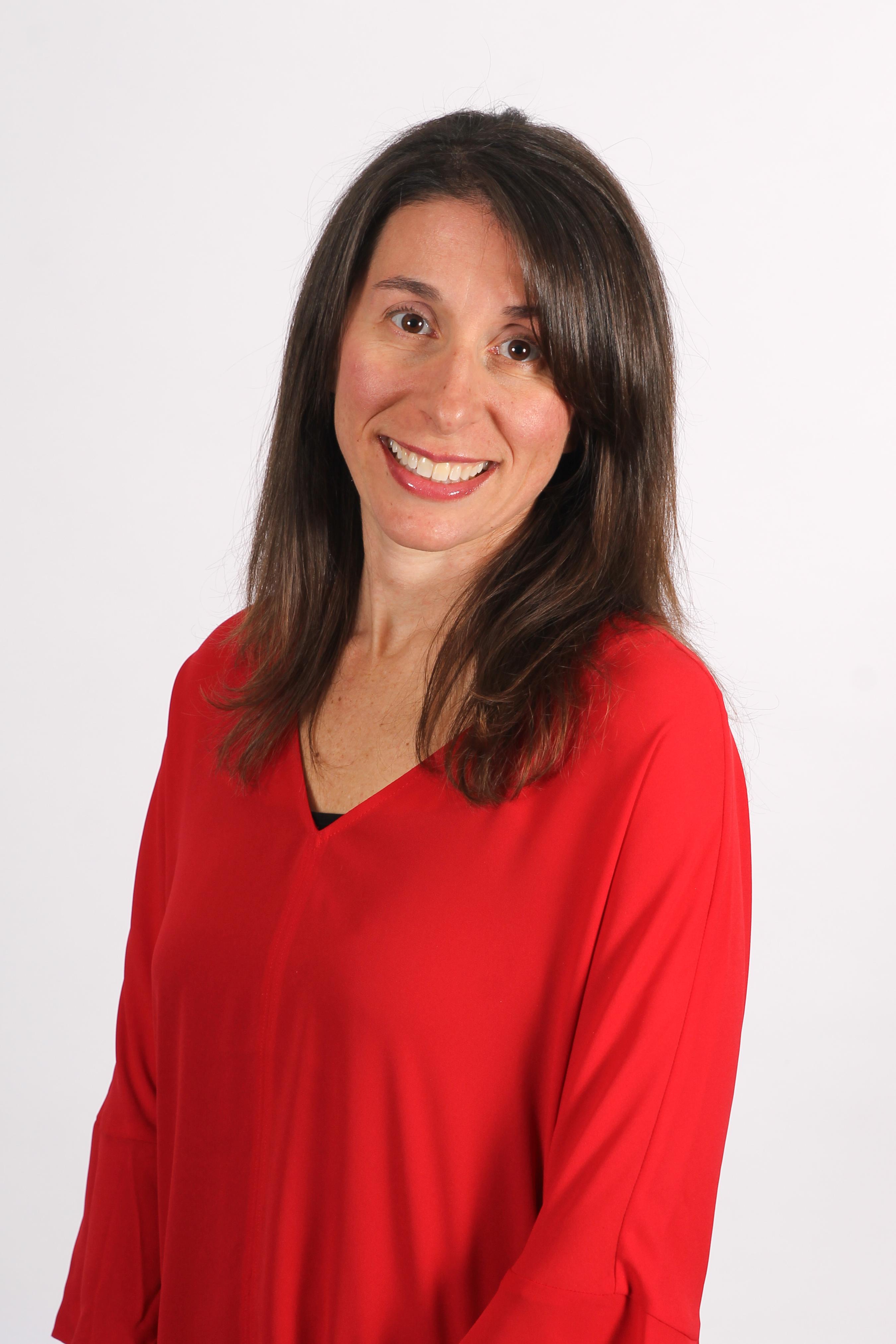 Tracy Spaniol