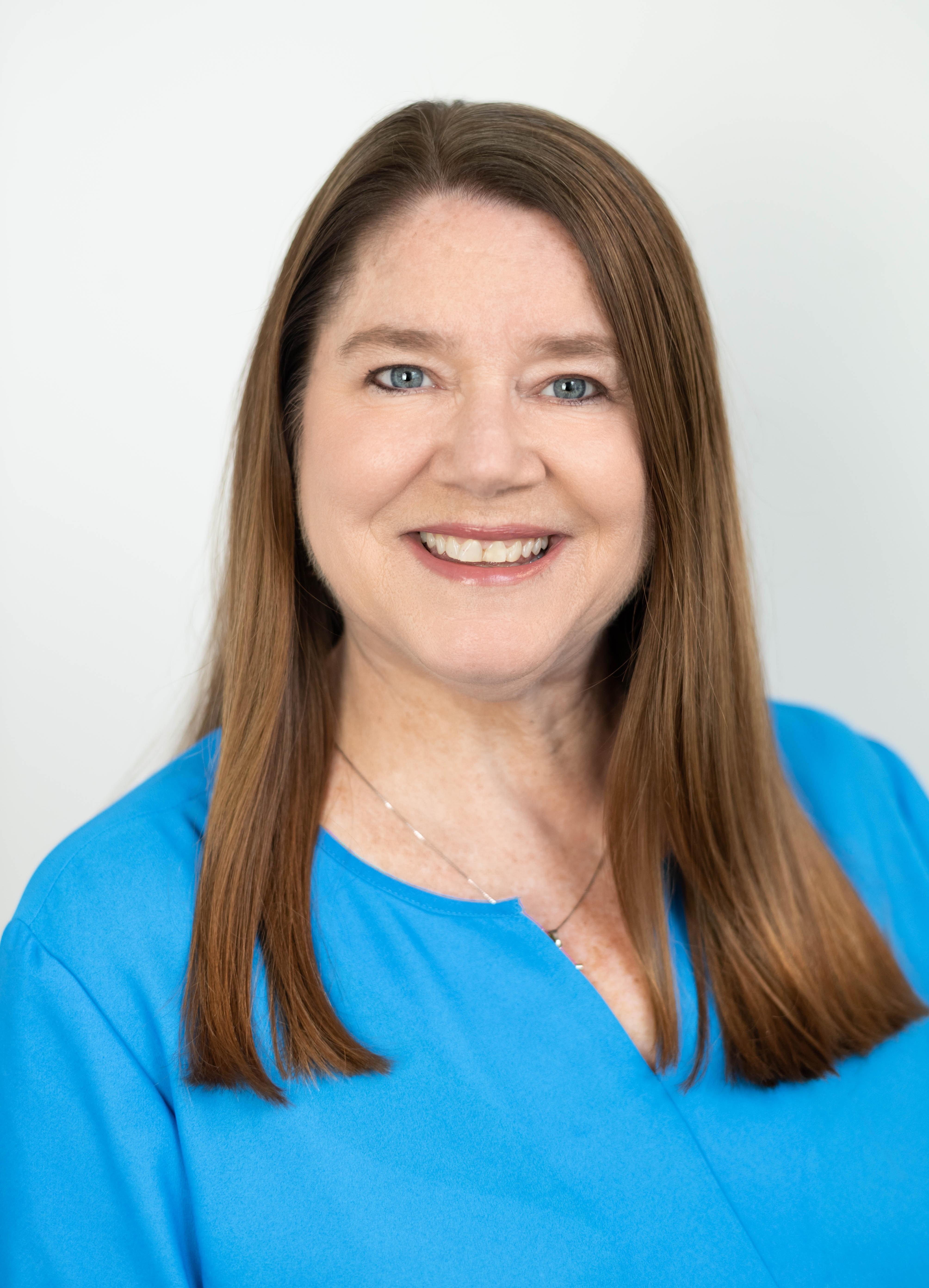 Tina M. Adamson