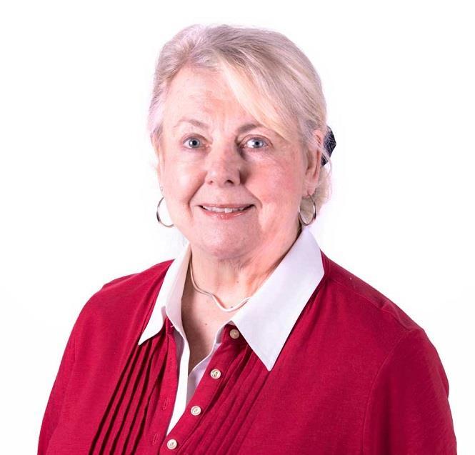 Lorraine Oakley