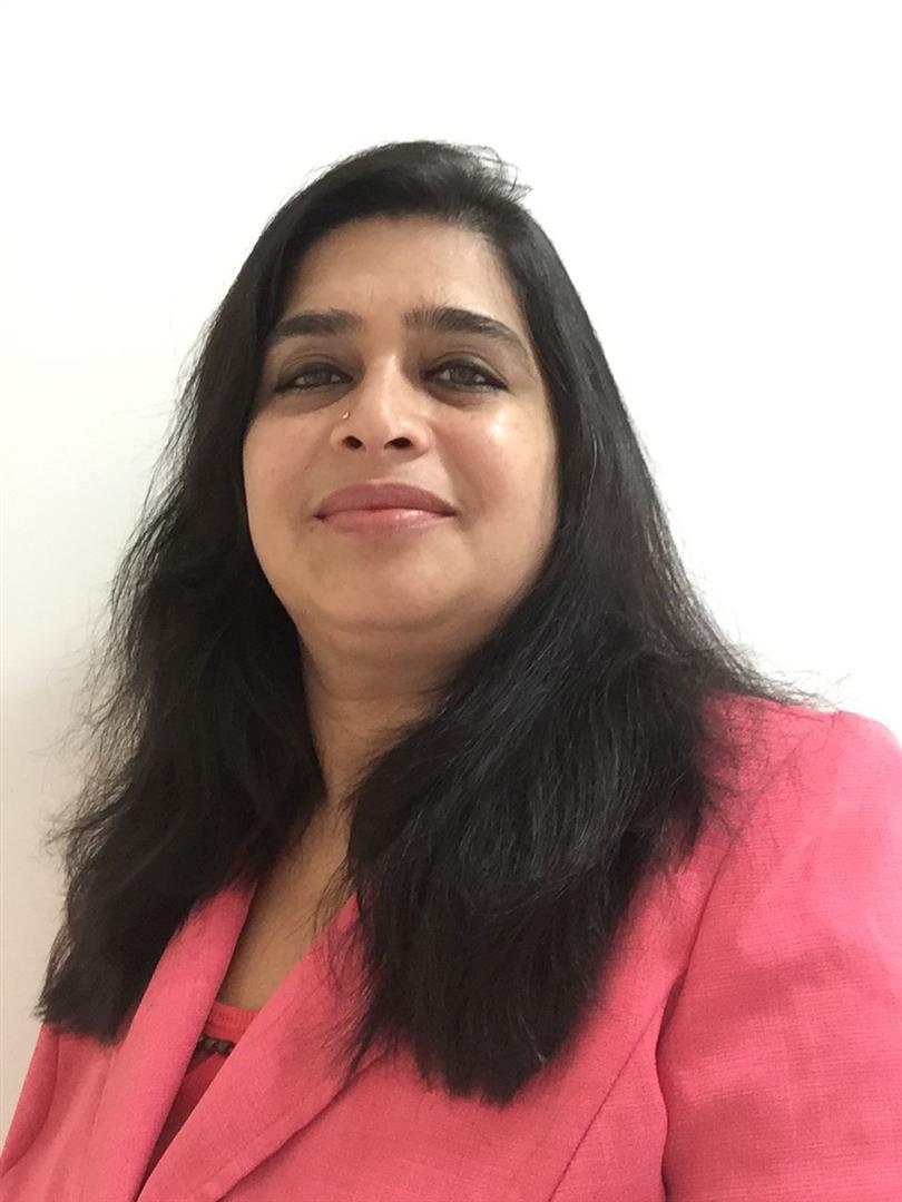 Bagyalakshmi Iyer